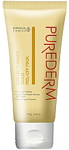 "Parfüm, Parfüméria, kozmetikum ""Arany"" maszk - Purederm Luxury Therapy Gold Peel-Off Mask"