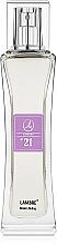 Parfüm, Parfüméria, kozmetikum Lambre №21 - Eau De Parfum