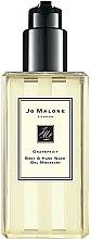 Parfüm, Parfüméria, kozmetikum Jo Malone Grapefruit - Folyékony test és kézszappan