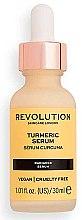 Parfüm, Parfüméria, kozmetikum Szérum - Revolution Skincare Turmeric Serum