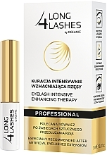 Parfüm, Parfüméria, kozmetikum Szempillaerősítő szer - Long4Lashes Eyelash Intensive Enhancing Therapy
