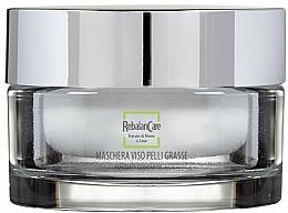 Parfüm, Parfüméria, kozmetikum Maszk zsíros bőrre - Fontana Contarini Oily Skin Mask