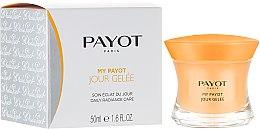 Parfüm, Parfüméria, kozmetikum Élénkítő energetikus gél - Payot My Payot Jour Gelle