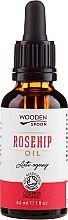 Parfüm, Parfüméria, kozmetikum Csipkebogyó olaj - Wooden Spoon Rosehip Oil