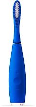 Parfüm, Parfüméria, kozmetikum Elektromos fogkefe intenzitás beállítással - Foreo Issa 2 Cobalt Blue
