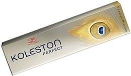 Parfüm, Parfüméria, kozmetikum Hajfesték - Wella Professionals Koleston Perfect Special Blonde
