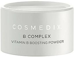 "Parfüm, Parfüméria, kozmetikum Kristálypúder ""B-vitamin-komplex"" - Cosmedix B Complex Skin Energizing Booster"