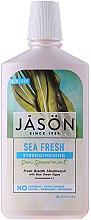 "Parfüm, Parfüméria, kozmetikum Szájvíz ""Tengeri frissesség"" - Jason Natural Cosmetics Sea Fresh Strengthening"