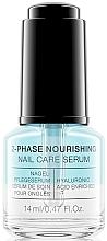 Parfüm, Parfüméria, kozmetikum Kétfázisú tápláló szérum körömre - Alessandro International Spa 2-Phase Nourishing Nail Care Serum