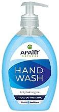 Parfüm, Parfüméria, kozmetikum Fertőtlenítő folyékony szappan - Apart Natural Antibacterial Hand Wash