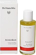 Parfüm, Parfüméria, kozmetikum Tonizáló lotion lábra - Dr. Hauschka Revitalising Leg & Arm Tonic
