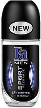 Parfüm, Parfüméria, kozmetikum Görgő izzadásgátló - Fa Men Sport Recharge Anti-Perspirant