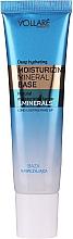 Parfüm, Parfüméria, kozmetikum Hidratáló sminkbázis - Vollare Cosmetics Moisturizing Mineral Base