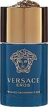 Parfüm, Parfüméria, kozmetikum Versace Eros - Dezodor stift