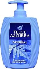 Parfüm, Parfüméria, kozmetikum Folyékony szappan - Felce Azzurra Original