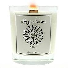 Parfüm, Parfüméria, kozmetikum Illatosított gyertya - The Hype Noses Art Plastique