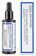 Parfüm, Parfüméria, kozmetikum Arcszérum hiauloronsavval - Beaute Mediterranea High Tech Hyaluronic Complex Concentrate