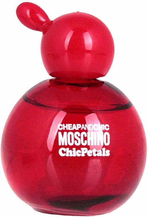 Moschino Cheap And Chic Chic Petals - Eau de toilette (mini)