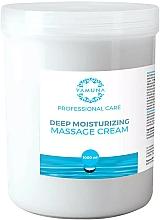 Parfüm, Parfüméria, kozmetikum Mélyen hidratáló masszázskrém - Yamuna Deep Moisturizing Massage Cream