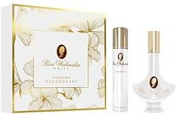 Parfüm, Parfüméria, kozmetikum Szett - Pani Walewska White (parfum/30ml + deo/90ml)
