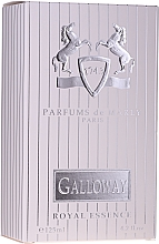 Parfüm, Parfüméria, kozmetikum Parfums de Marly Galloway - Eau De Toilette