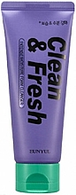 Parfüm, Parfüméria, kozmetikum Hidratáló és tisztító hab - Eunyul Clean & Fresh Intense Moisture Foam Cleanser