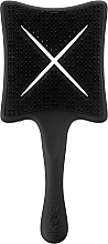 Parfüm, Parfüméria, kozmetikum Hajkefe - Ikoo Paddle X Classic Beluga Black