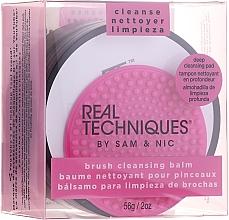 Parfüm, Parfüméria, kozmetikum Balzsam kefék tisztításához - Real Techniques Brush Cleansing Balm