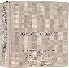 Parfüm, Parfüméria, kozmetikum Kompakt púder - Burberry Cashmere Compact