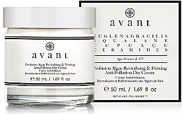 Parfüm, Parfüméria, kozmetikum Regeneráló és erősítő nappali krém algákkal - Avant Profusion Algae Revitalising & Firming Anti-Pollution Day Cream