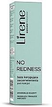 Parfüm, Parfüméria, kozmetikum Arc primer - Lirene No Redness