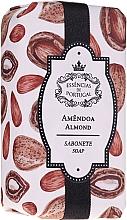 """Parfüm, Parfüméria, kozmetikum Természetes szappan """"Mandula"""" - Essencias De Portugal Natura Almond Soap"""