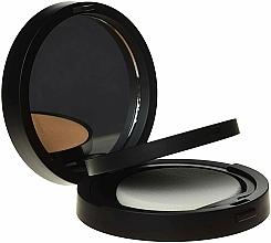 Parfüm, Parfüméria, kozmetikum Krém-púder arcra - Youngblood Refillable Compact Cream Powder Foundation