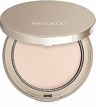 Parfüm, Parfüméria, kozmetikum Ásványi kompakt púder - Artdeco Mineral Compact Powder