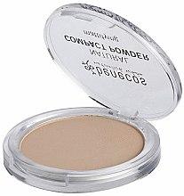 Parfüm, Parfüméria, kozmetikum Kompakt púder - Benecos Natural Compact Powder