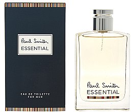 Parfüm, Parfüméria, kozmetikum Paul Smith Essential - Eau De Toilette