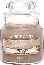 Parfüm, Parfüméria, kozmetikum Illatosított gyertya - Yankee Candle Driftwood
