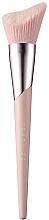 Parfüm, Parfüméria, kozmetikum Kontúr sminkecset - Fenty Beauty Cheek-Hugging Highlight Brush 120