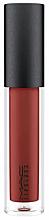 Parfüm, Parfüméria, kozmetikum Szájfény - M.A.C. Lipglass Mini