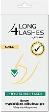 Parfüm, Parfüméria, kozmetikum Köröm szérum - Long4Lashes Nails Phyto Keratin