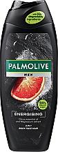 Parfüm, Parfüméria, kozmetikum Gél sampon férfiaknak - Palmolive Men Energizing 3 in 1