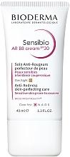 Parfüm, Parfüméria, kozmetikum Kipirosodás elleni arckrém - Bioderma Sensibio AR BB Cream SPF 30+