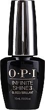 Parfüm, Parfüméria, kozmetikum Körömlakk fixáló - O.P.I. Infinite Shine 3 Gloss
