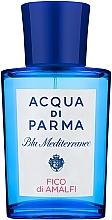 Parfüm, Parfüméria, kozmetikum Acqua di Parma Blu Mediterraneo Fico di Amalfi - Eau De Toilette
