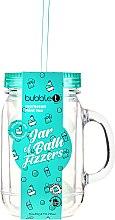 """Parfüm, Parfüméria, kozmetikum Fürdőgolyó üvegben """"Marokkói tea mentával"""" - Bubble T Bath Fizzers In Reusable Jar Moroccan Mint Tea"""