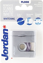 Parfüm, Parfüméria, kozmetikum Fogselyem - Jordan Whitening Floss