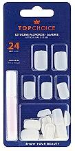 Parfüm, Parfüméria, kozmetikum Műköröm tip, 7514 - Top Choice