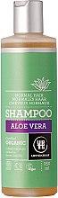 """Parfüm, Parfüméria, kozmetikum Sampon """"Aloe vera"""" normál hajra - Urtekram Aloe Vera Shampoo Normal Hair"""