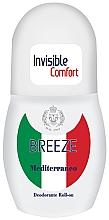 """Parfüm, Parfüméria, kozmetikum Golyós dezodor """"Láthatatlan kényelem"""" - Breeze Invisible Comfort Deodorante Roll-on"""