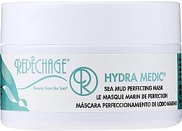 Parfüm, Parfüméria, kozmetikum Arcmaszk - Repechage Hydra Medic Sea Mud Perfecting Mask